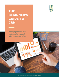 Beginners Guide to CRM - Seaworthy Strategy